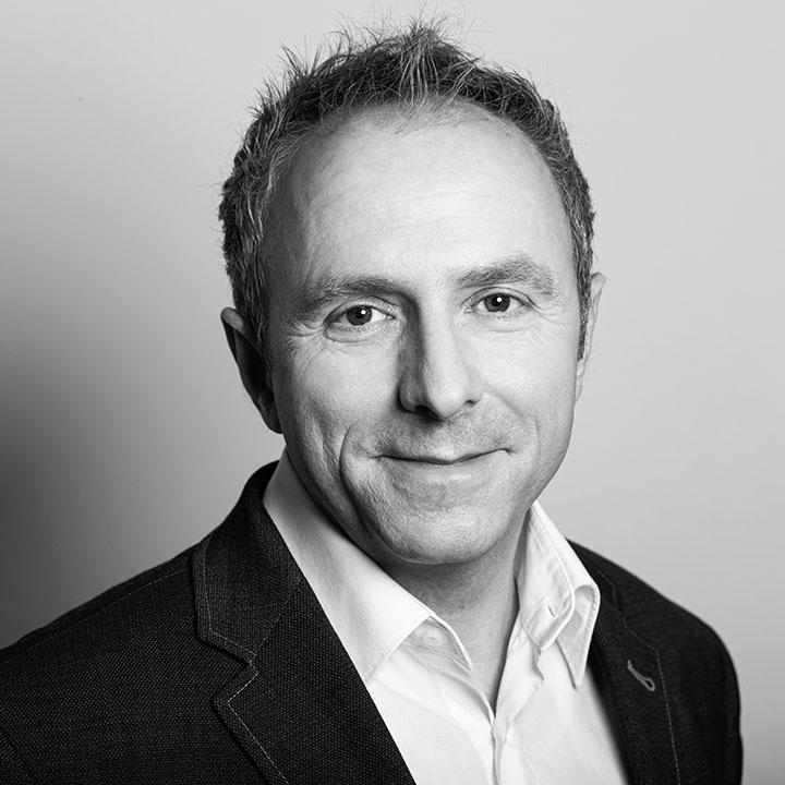 Dirk Ostermann